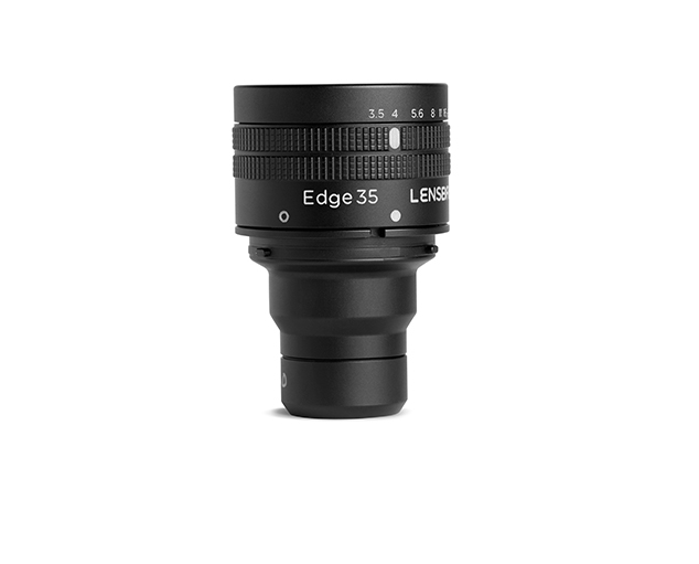 LENSBABY Edge 35 optika