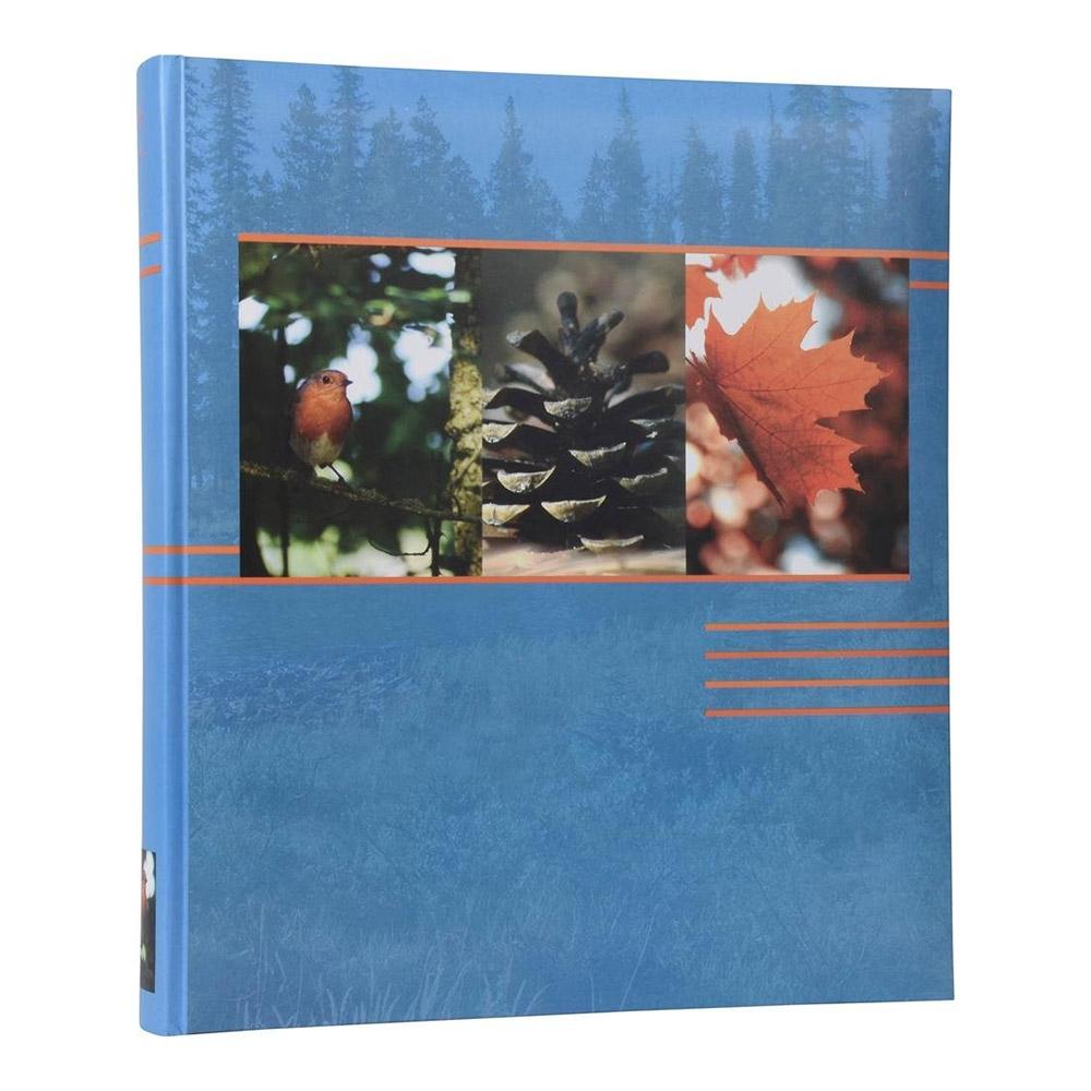 HENZO EARTH  klasické 29x33, modré