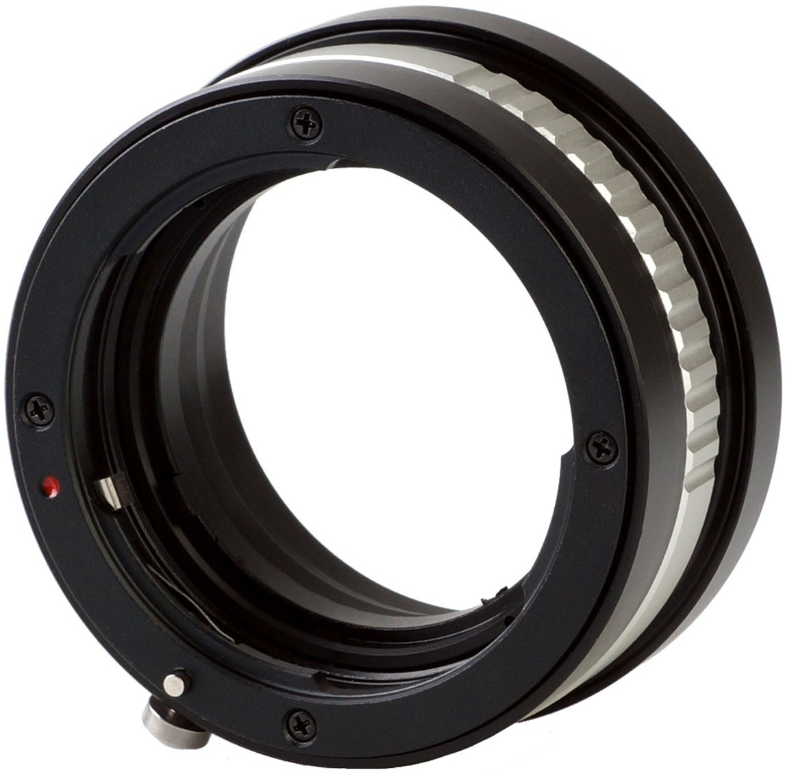 B.I.G. adaptér obj. Pentax K(A) na tělo Nikon Z