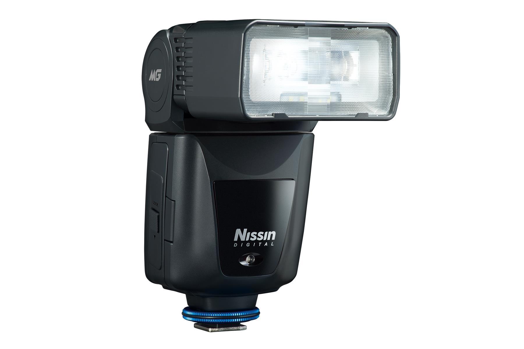 NISSIN MG80 Pro pro Olympus/Panasonic/Leicu