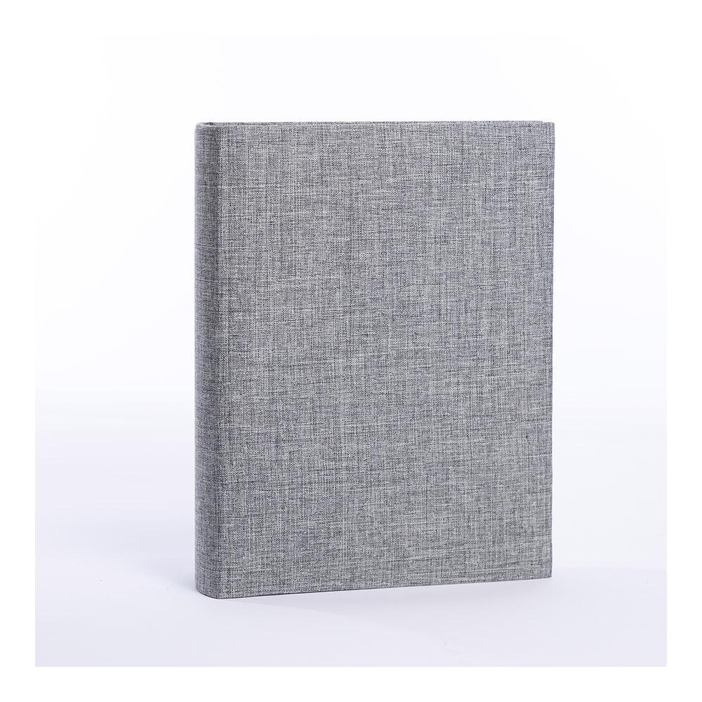 FOCUS BASE LINE CANVAS  10x15/200 šedé
