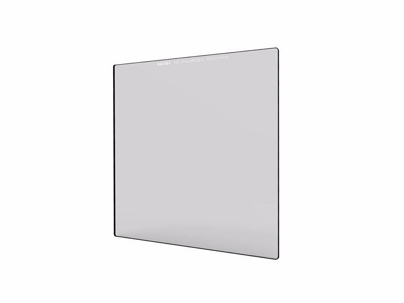 NISI filtr polarizační HD 100x100