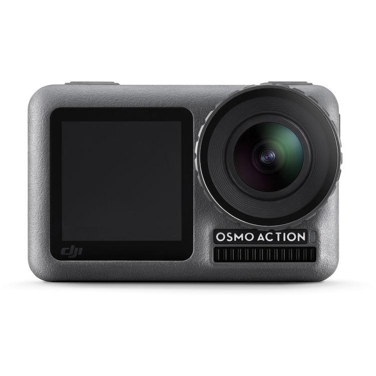 DJI OSMO ACTION - kamera