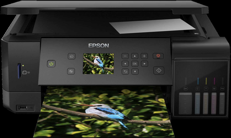 EPSON L7160 - tiskárna