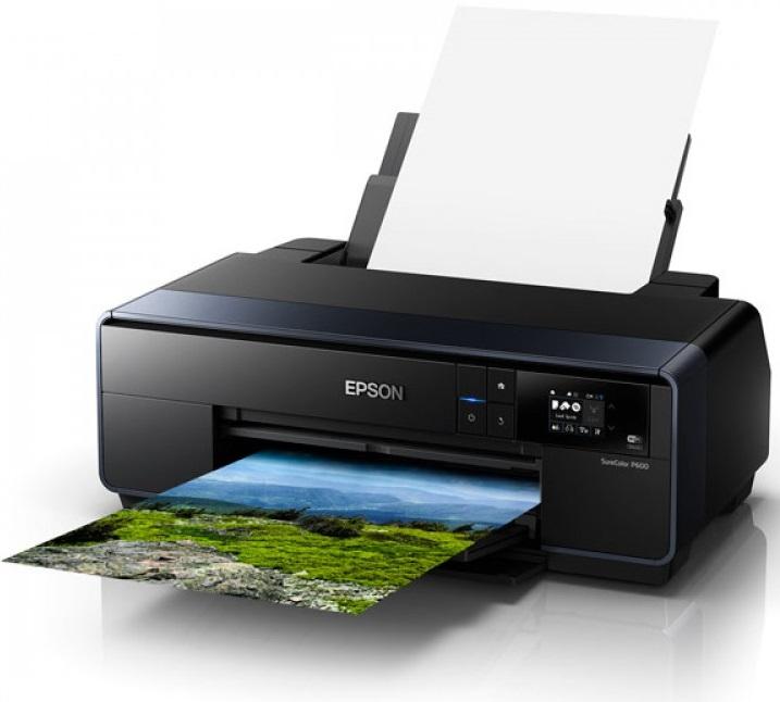 EPSON CS-P600 SureColor - tiskárna