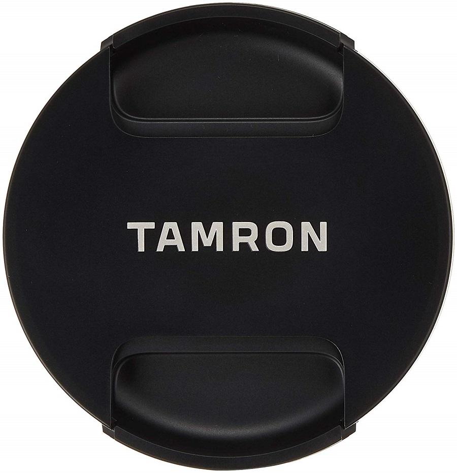 TAMRON Krytka objektivu 62 mm II