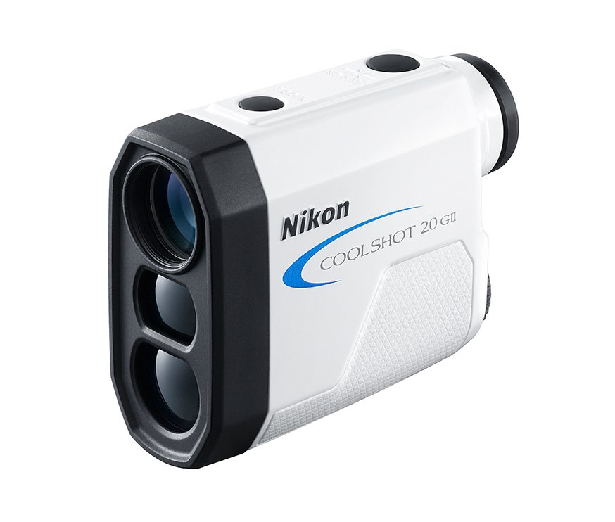 NIKON Laser Coolshot 20 GII - dálkoměr