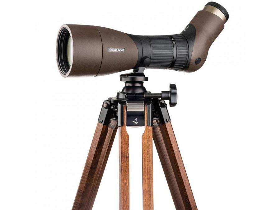 SWAROVSKI ATX INTERIOR pozorovací dalekohled + stativ