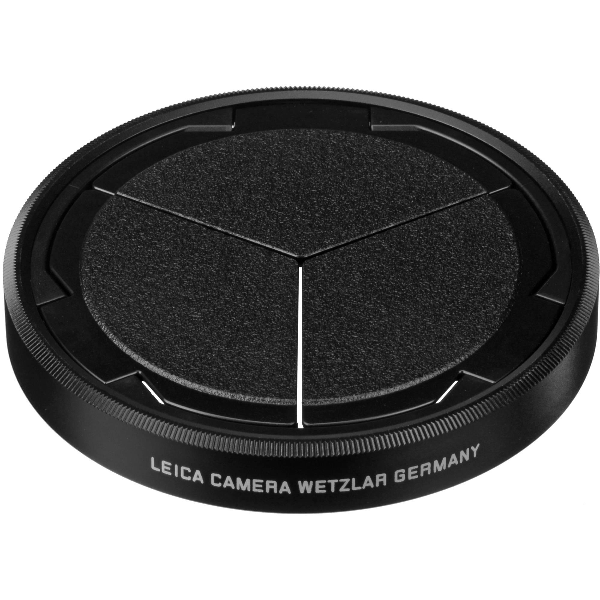 LEICA krytka objektivu automatická pro D-LUX 7