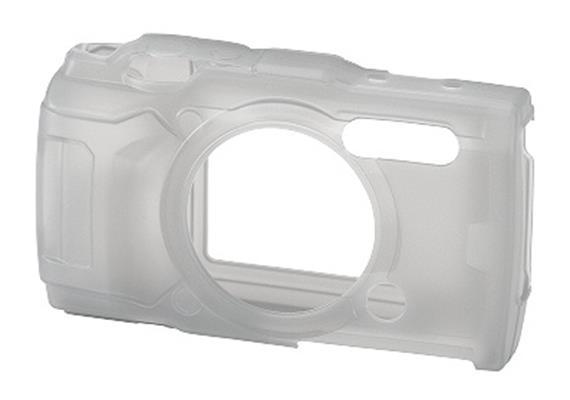 OLYMPUS pouzdro CSCH-127 Silikonové pouzdro pro TG-5