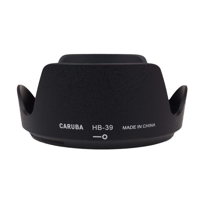 CARUBA Sluneční clona HB-39 pro Nikon 16-85 VR