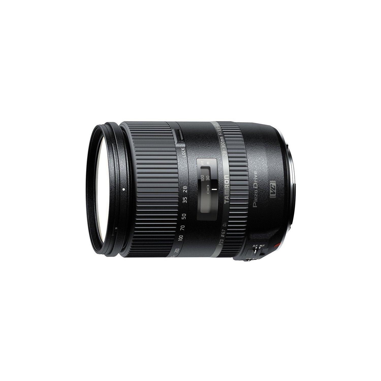 TAMRON 28-300 mm f/3,5-6,3 Di VC PZD pro Canon EF - ROZBALENO