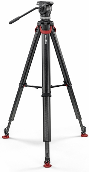 SACHTLER Ace XL FT MS - videostativ