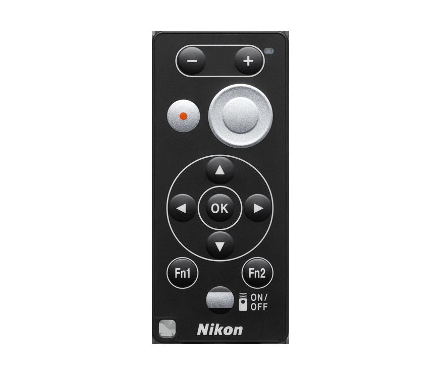 NIKON ML-L7 dálkové ovládání P1000