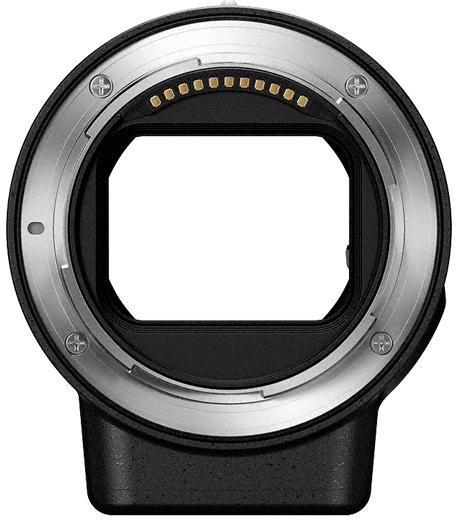 Nikon adaptér FTZ ROZBALENO