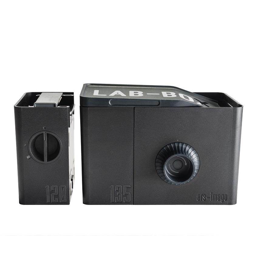 ARS IMAGO Lab-Box 2
