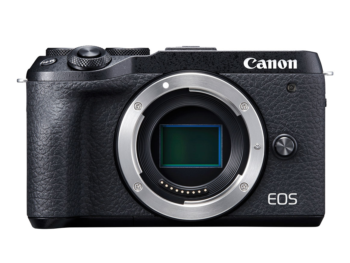 CANON EOS M6 Mark II tělo