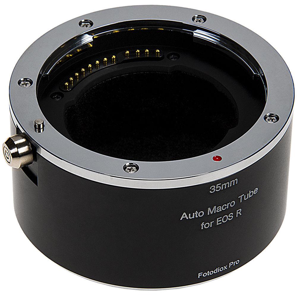 FOTODIOX Mezikroužek 35 mm pro Canon RF