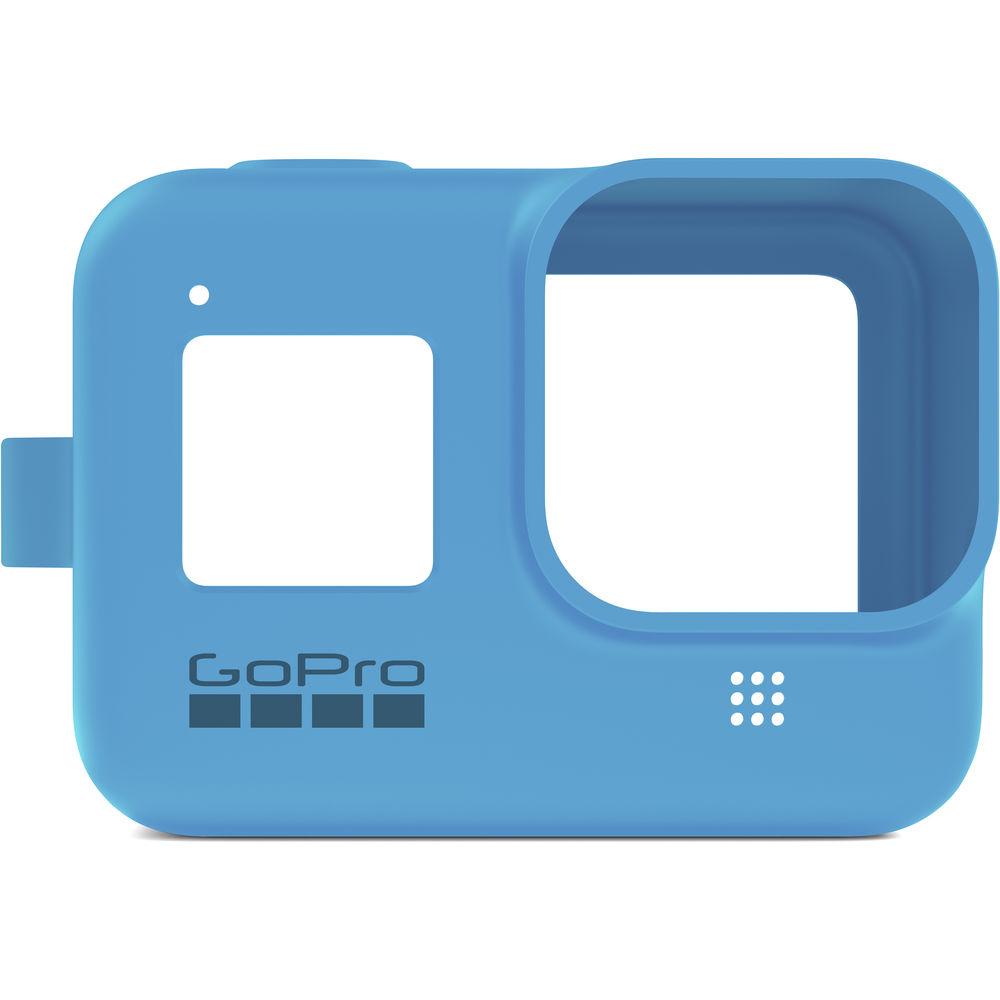 GOPRO Sleeve Lanyard pro HERO8 modrý