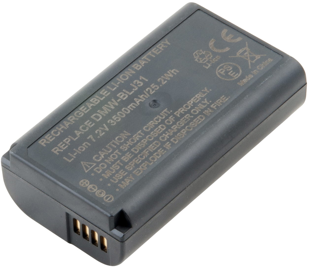 AVACOM Panasonic DMW-BLJ31