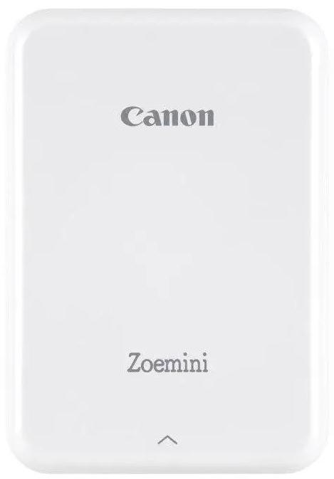 CANON Zoemini White - mini instantní fototiskárna