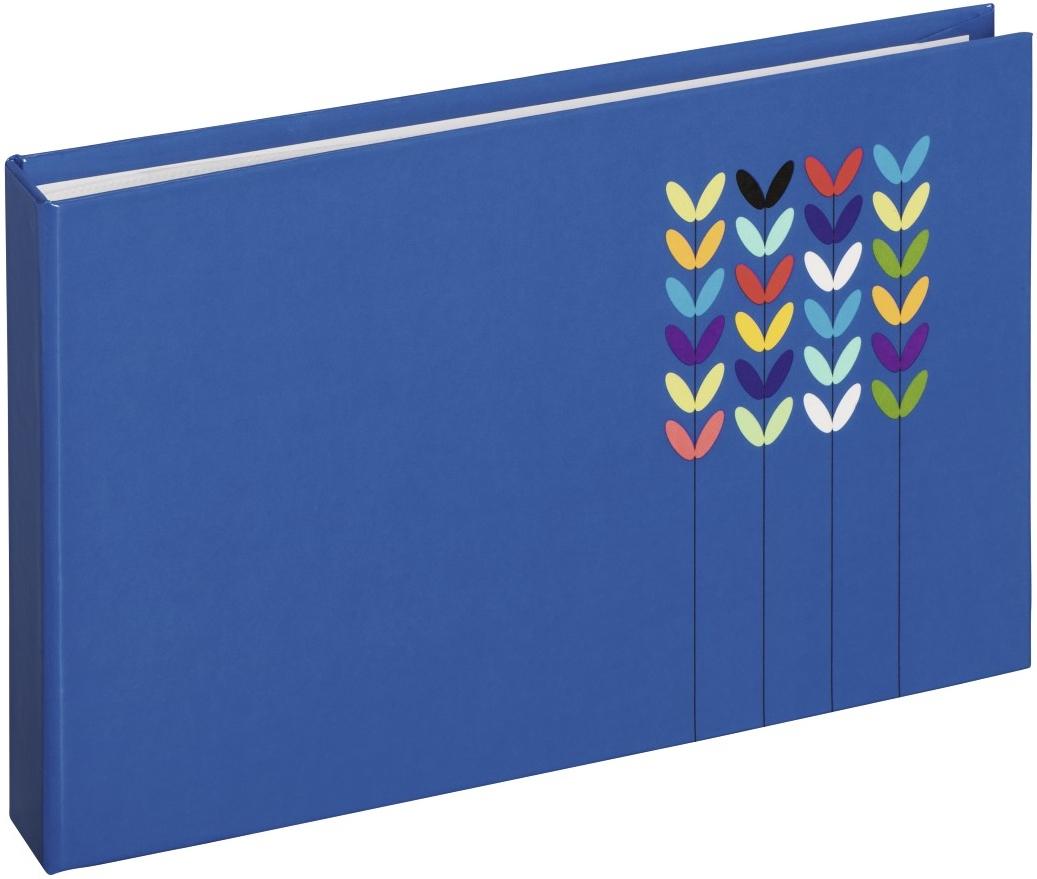 HAMA BLOSSOM 10x15/24 modrá