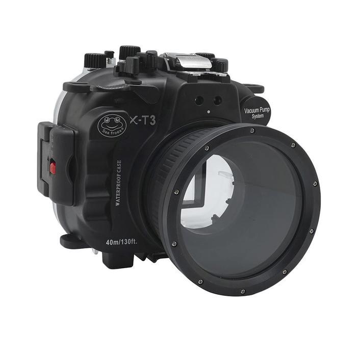 MEIKON podvodní pouzdro pro Fujifilm XT-3