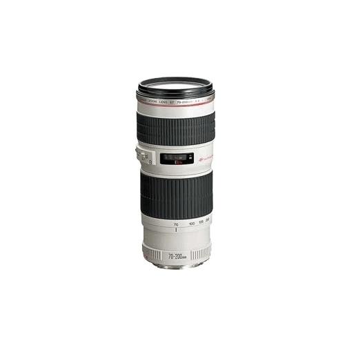 CANON EF 70-200 mm f/4 L USM