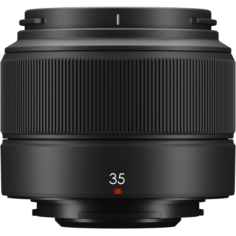 FUJIFILM XC 35 mm f/2