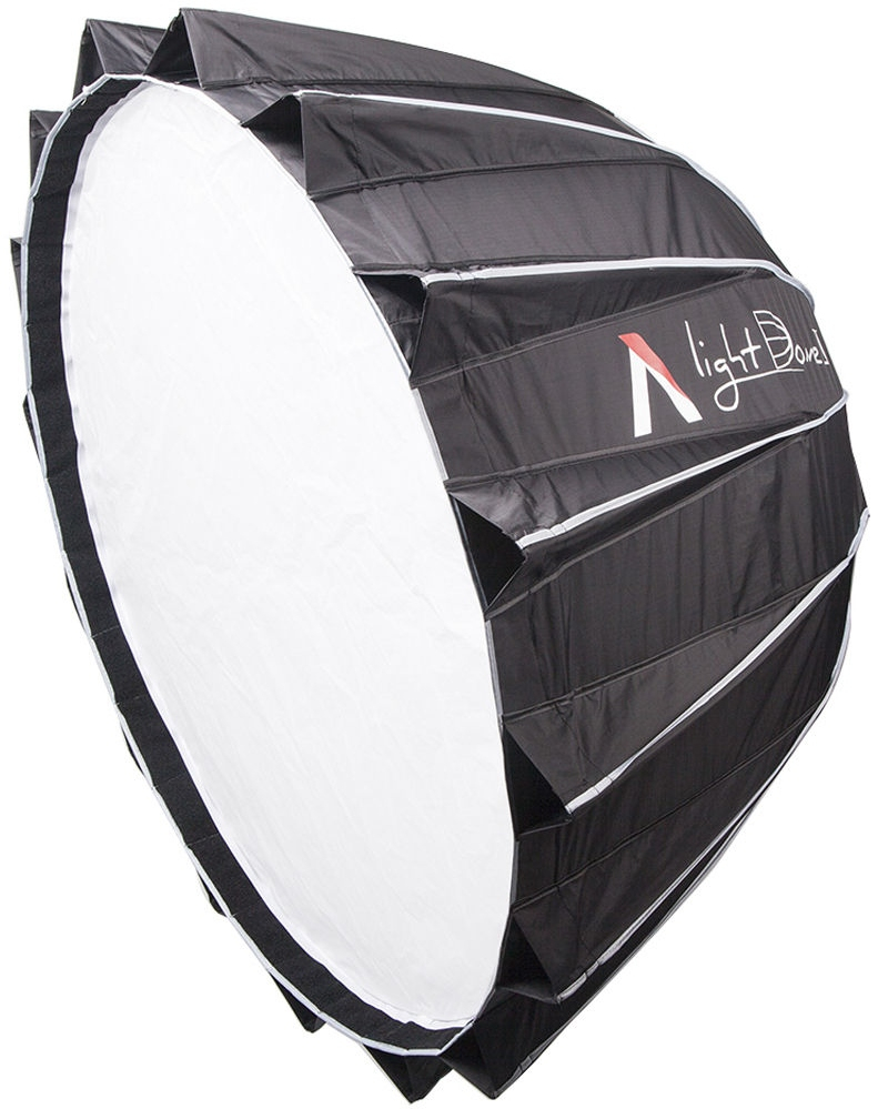 APUTURE Light Dome II 90cm