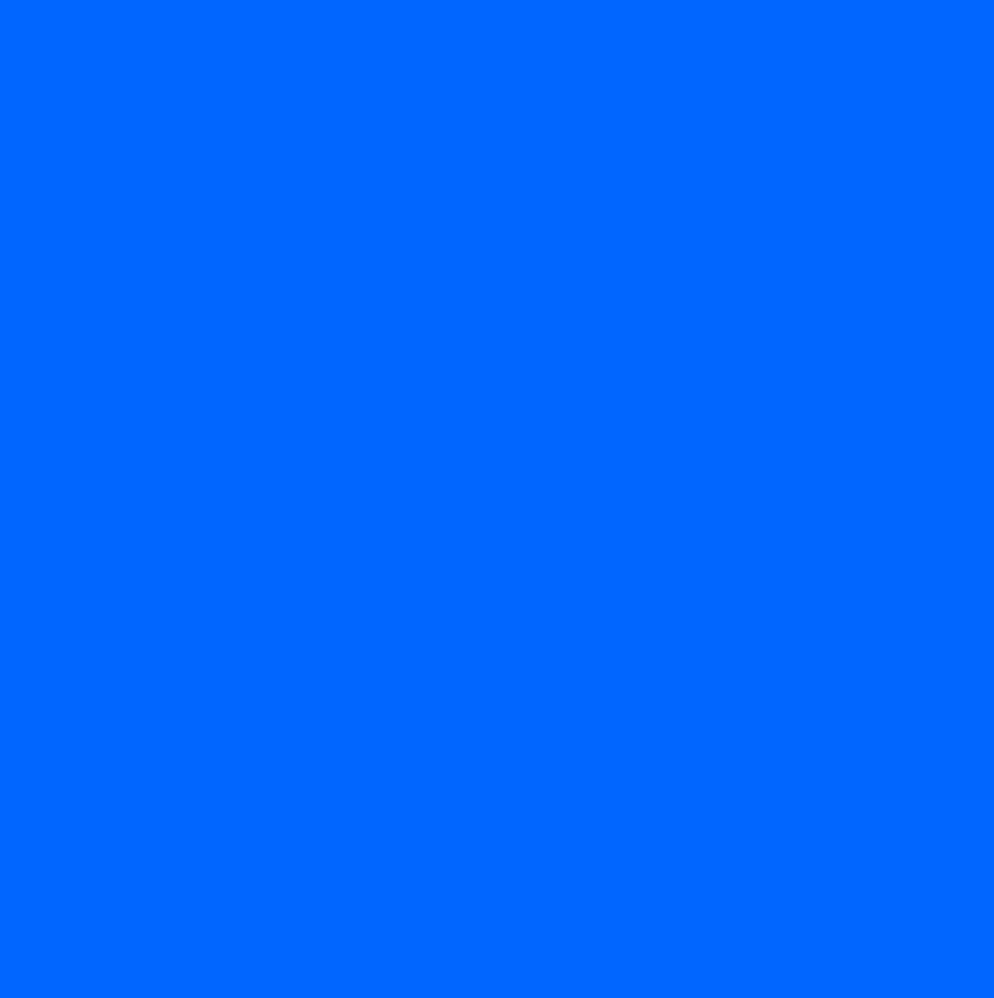 FOMEI SLS HT 118 - Light Blue studiový filtr