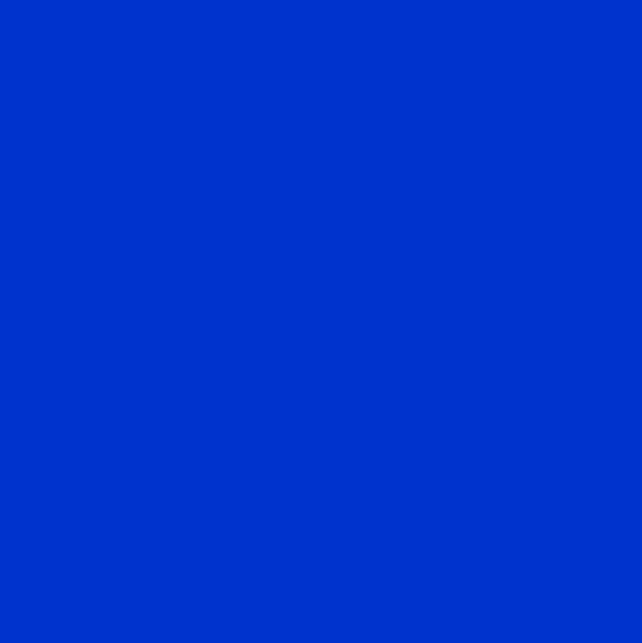 FOMEI SLS HT 132 - Medium Blue 61 x 53cm studiový filtr