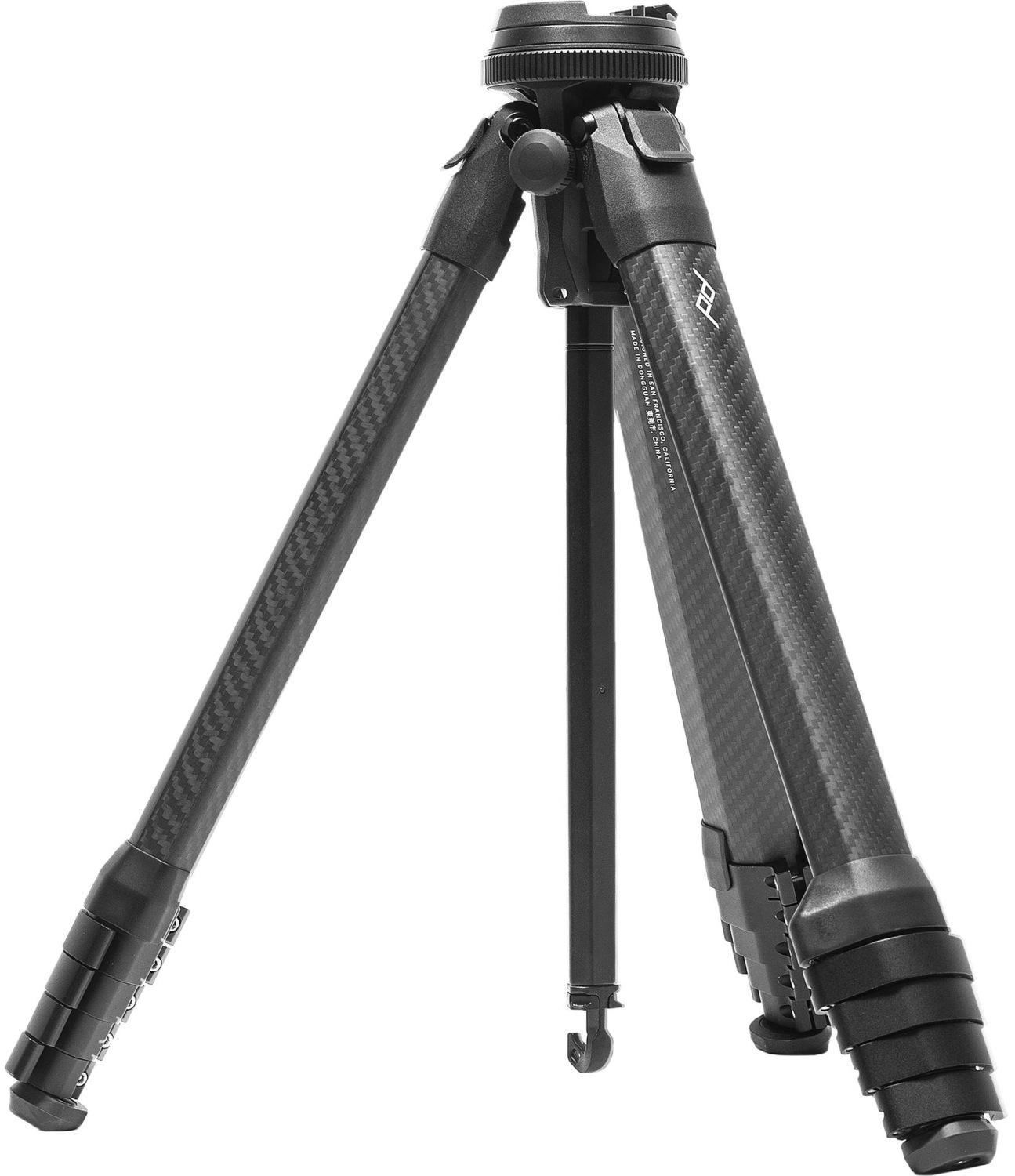 PEAK DESIGN Travel Tripod - karbonový stativ