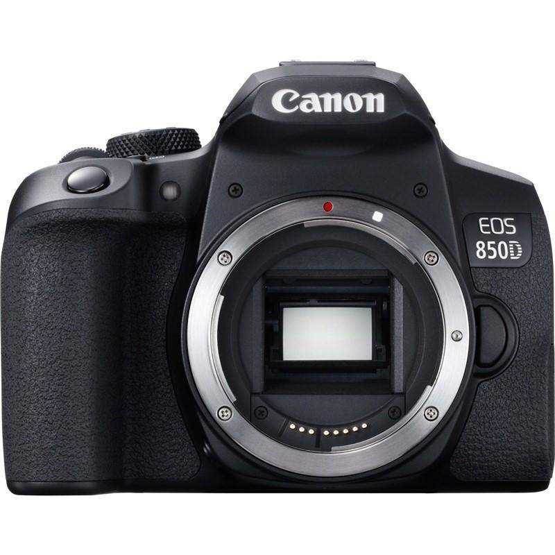 CANON EOS 850D tělo