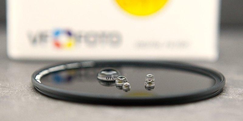 VFFOTO filtr ND 64x 55 mm