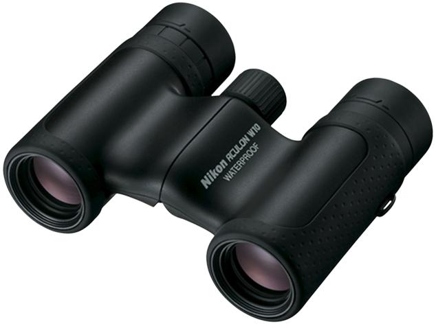 NIKON 10x21 CF ACULON W10 Black - dalekohled