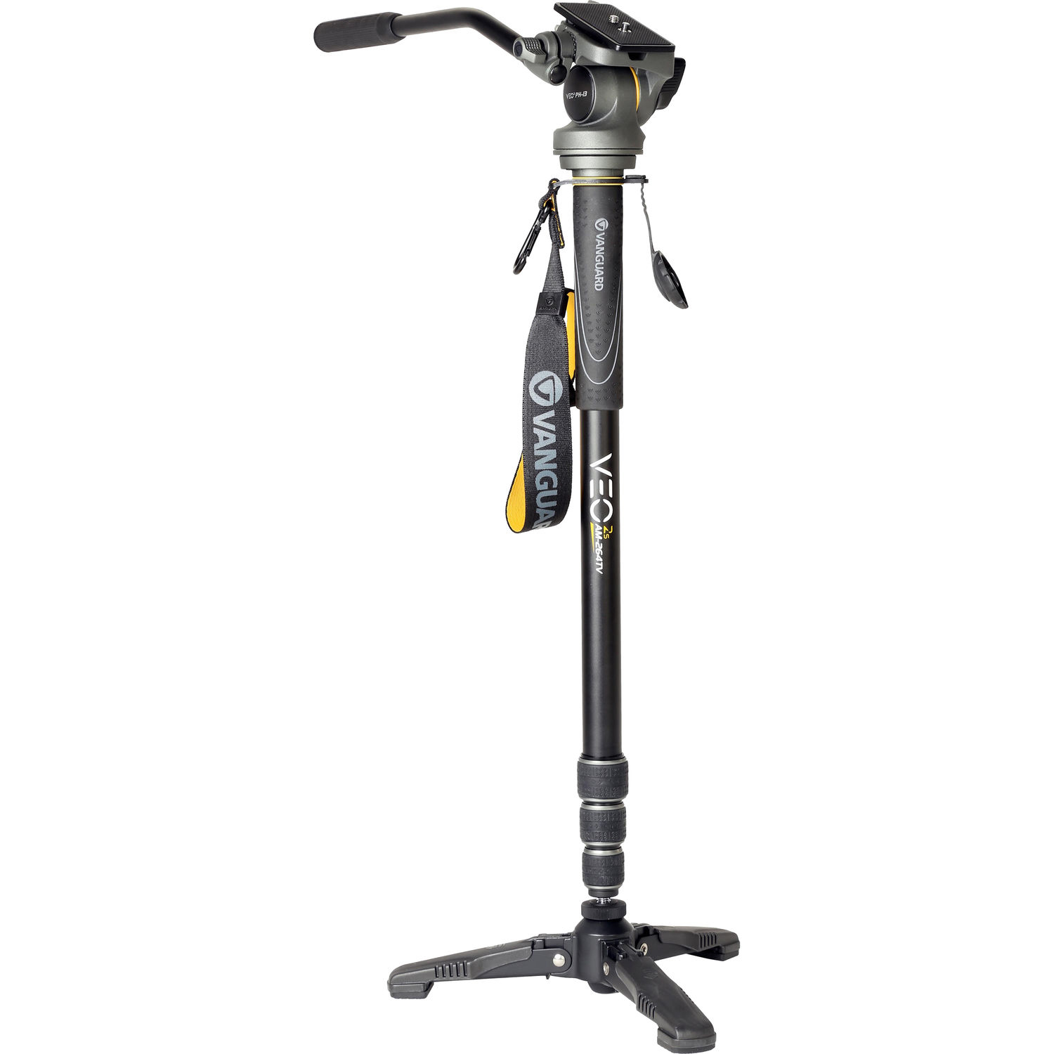 VANGUARD VEO 2S AM-264TV monopod