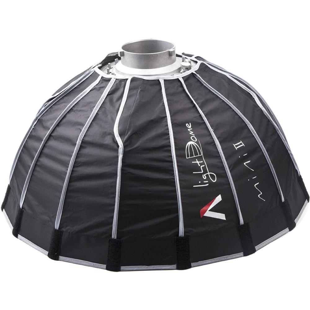 APUTURE Light Dome II Mini