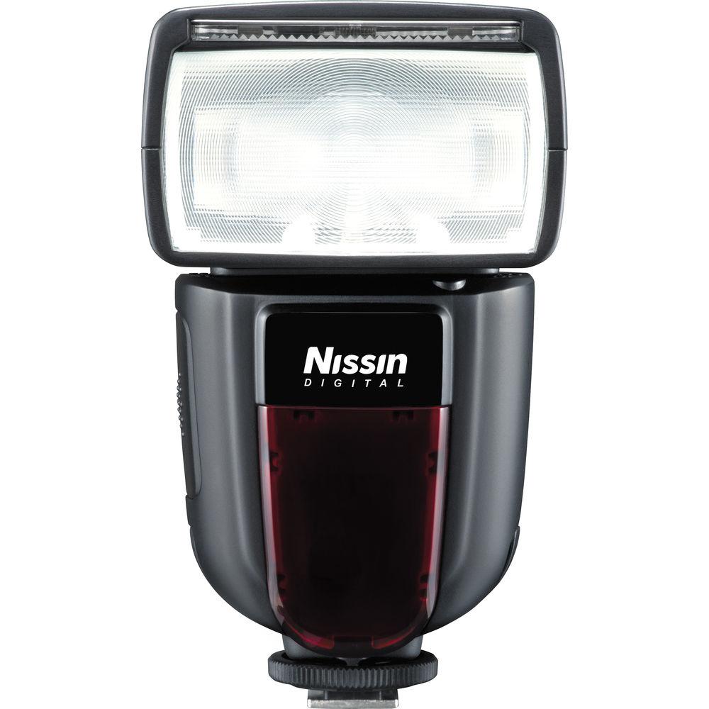 NISSIN Di700 Air pro Fujifilm