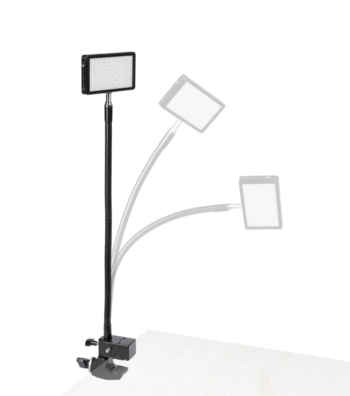 FOMEI LED MINI RGB 12 set na streamování