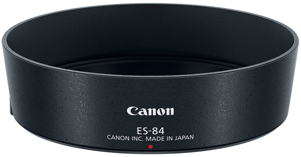 CANON ES-84 Sluneční clona