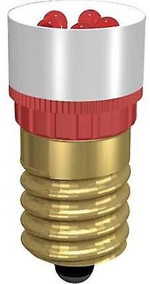 ADOX LED žárovka červená do fotokomory E14/230V