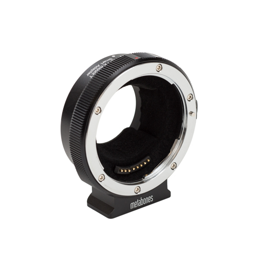 METABONES adaptér objektivu Canon EF na Fujifilm X T