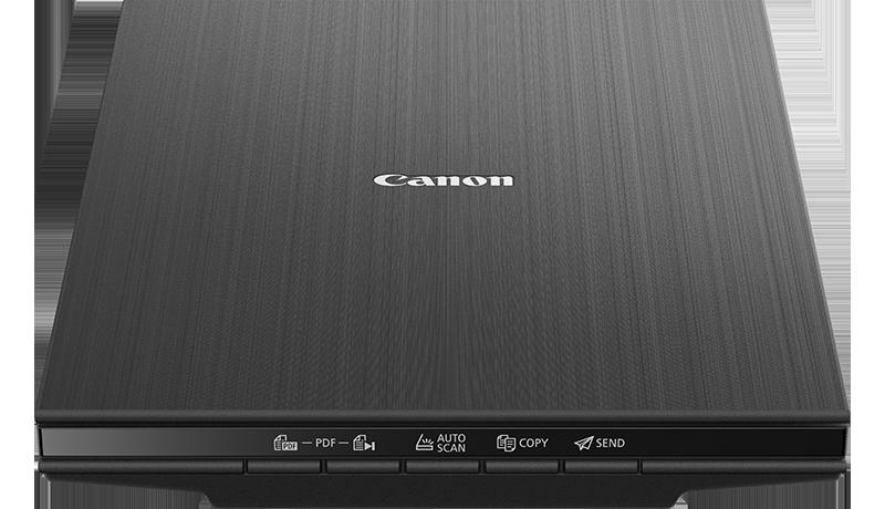 CANON CANONSCAN LIDE400 - skener