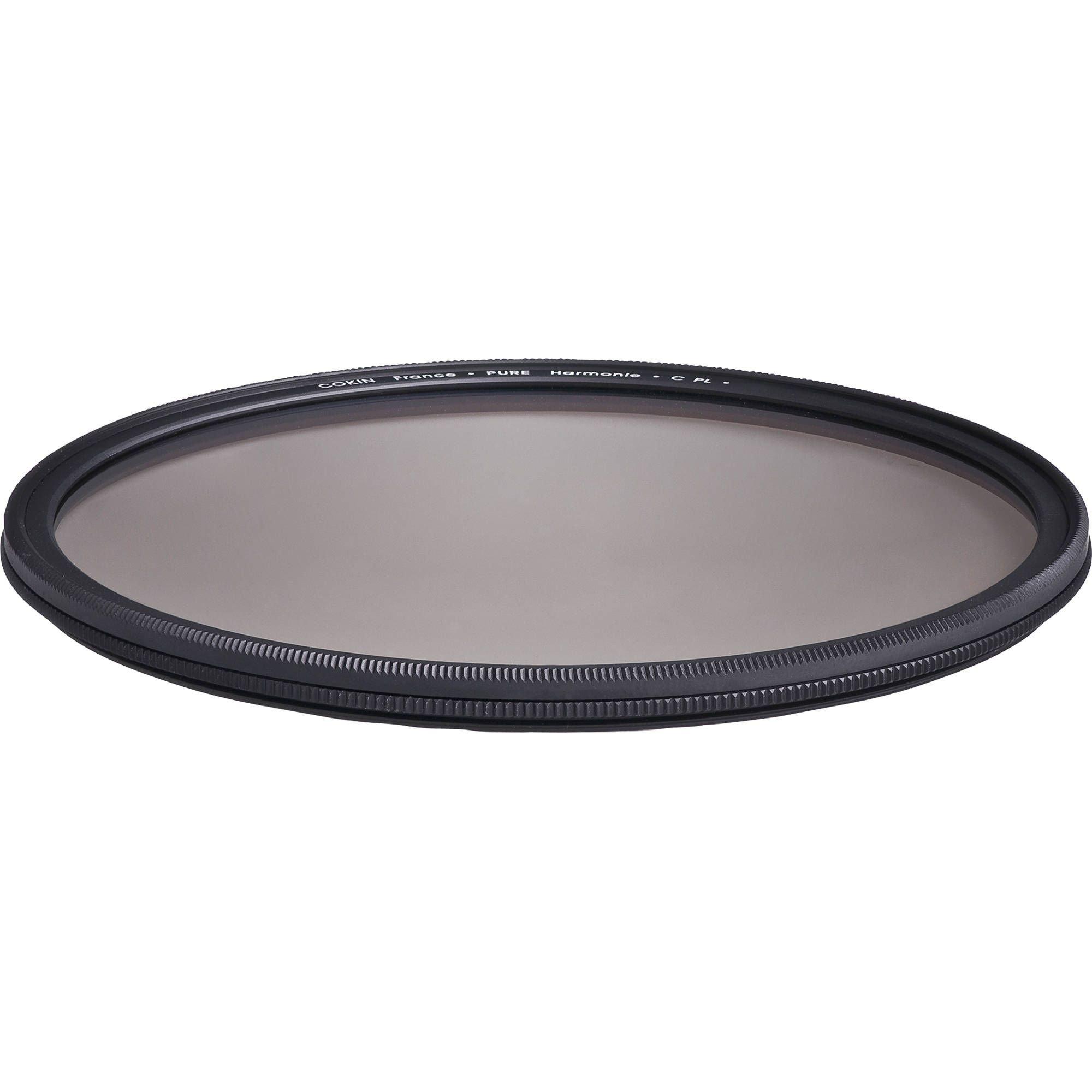 COKIN filtr polarizační cirkulární 72 mm