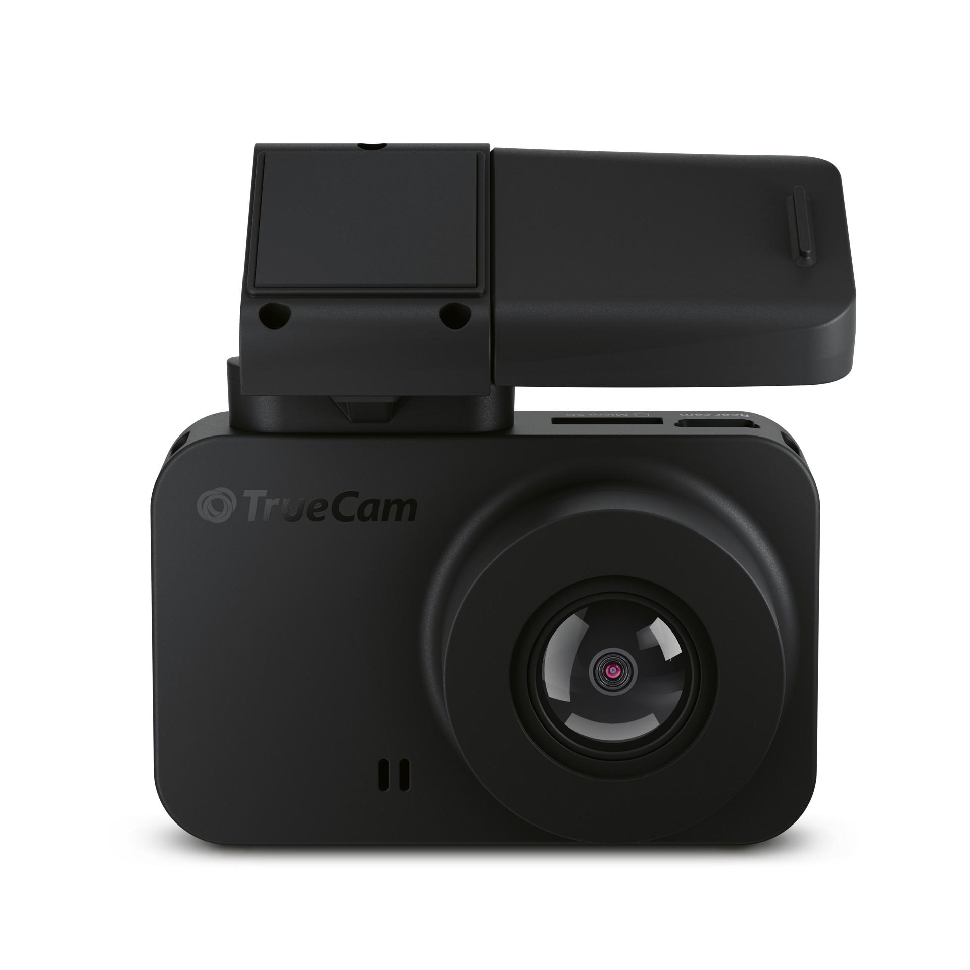 TRUECAM M7 GPS Dual - kamera do auta