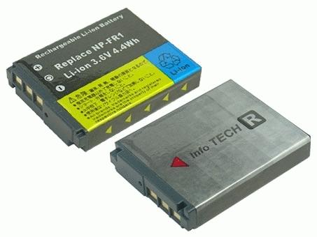AVACOM Sony NP-FR1 (P200/T3)