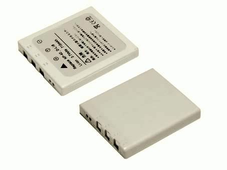 AVACOM Fujifilm NP-40 (Pentax D-Li8, Samsung Li-0737, KonicaMinolta NP-1))