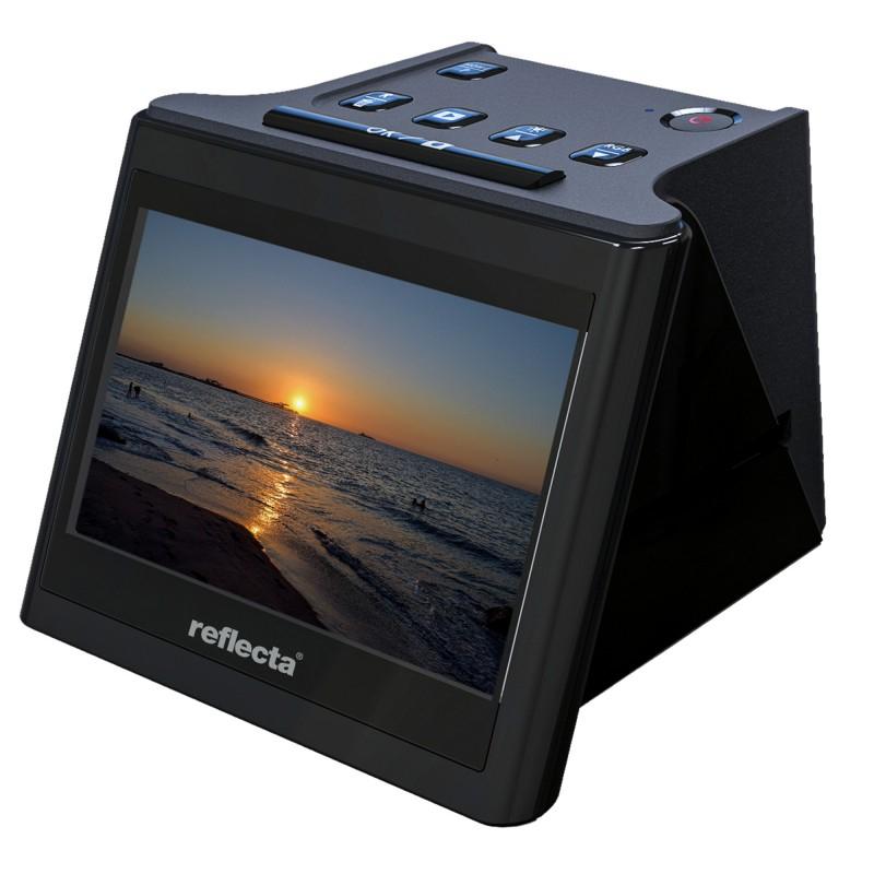 REFLECTA X11 filmový skener