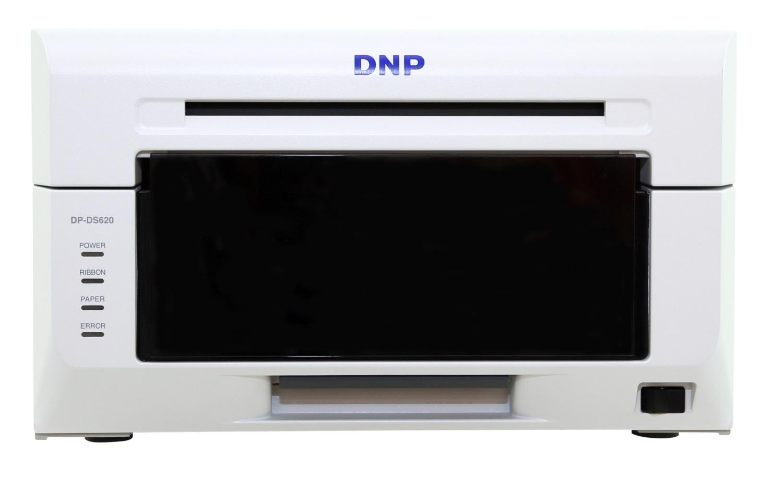 DNP DS620, profesionální fototiskárna